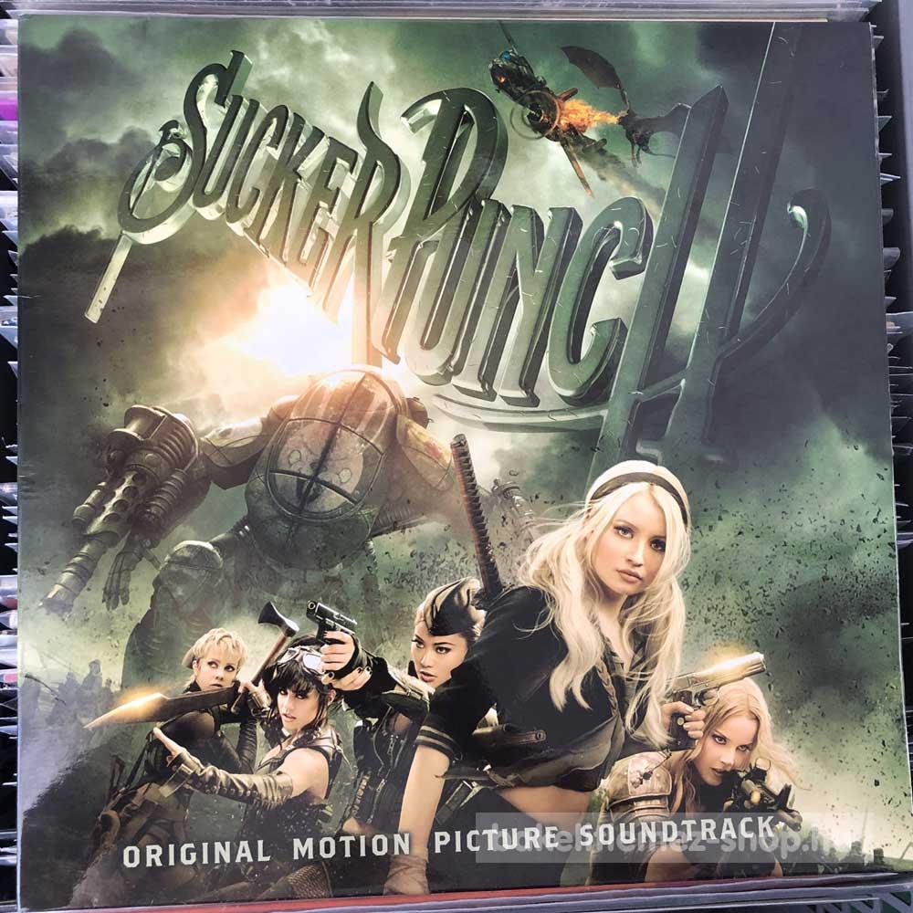 Various - Sucker Punch (Original Motion Picture Soundtrack)