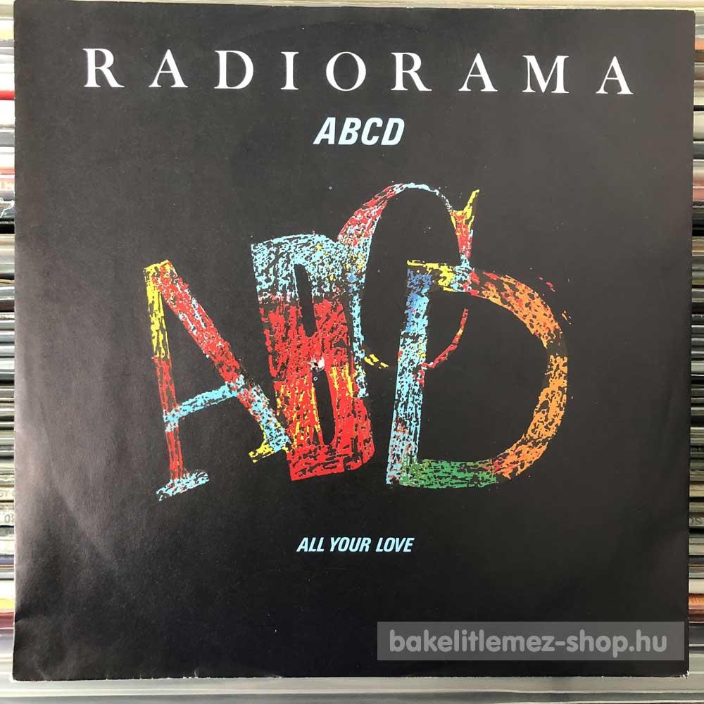Radiorama - ABCD