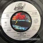 "Radiorama  ABCD  (7"", Single)"