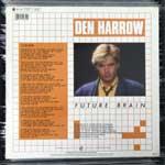 "Den Harrow  Future Brain  (12"", Maxi)"