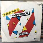 """Fun Fun  Happy Station  (7"""", Single)"""