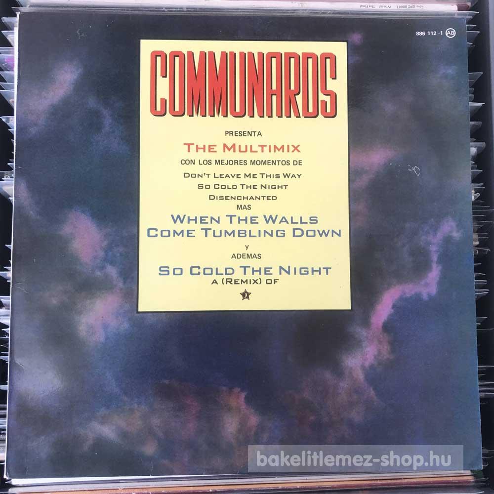 Communards - The Multimix