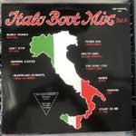 Various - Italo Boot Mix Vol. 8