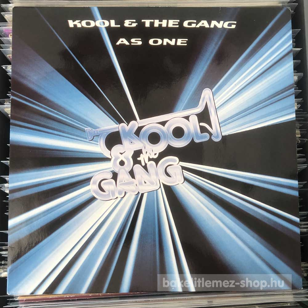 Kool & The Gang - As One