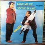Scotch - Take Me Up - Loving Is Easy  Evolution