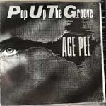 Age Pee - Pop Up The Groove
