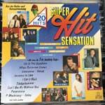 Various - Super Hit Sensation