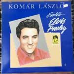 Komár László - Emlék - Elvis Presley 2