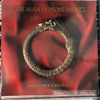 The Alan Parsons Project - Vulture Culture  (LP, Album) (vinyl) bakelit lemez