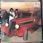 ZZ Top  Eliminator  (LP, Album)