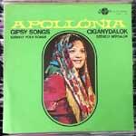 Apollónia - Gipsy Songs - Székely Folk Songs