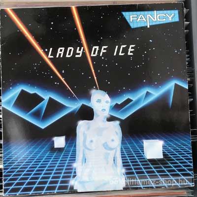 "Fancy - Lady Of Ice  (12"", Maxi) (vinyl) bakelit lemez"
