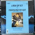 "Fancy  Lady Of Ice  (12"", Maxi)"
