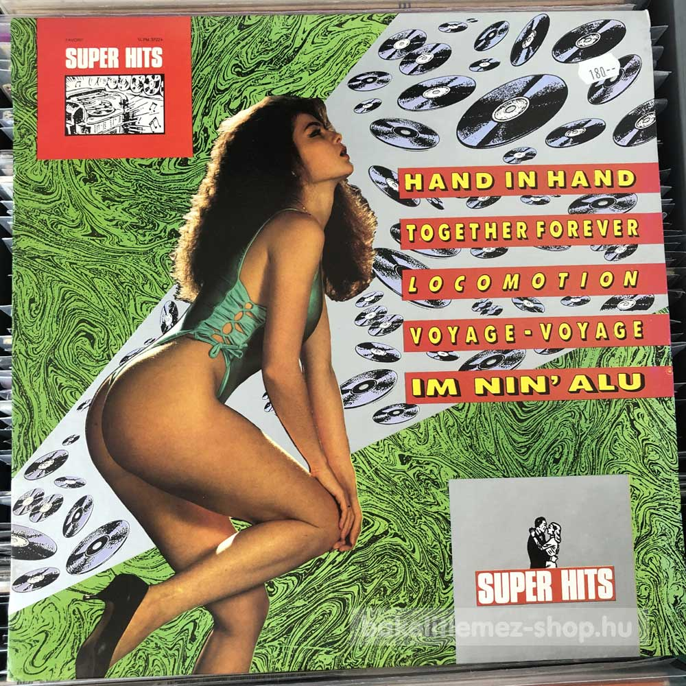 Various - Super Hits 88