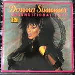 Donna Summer - Unconditional Love (Long Version)