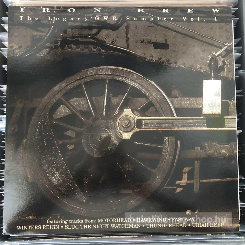 Various - Iron Brew - The Legacy