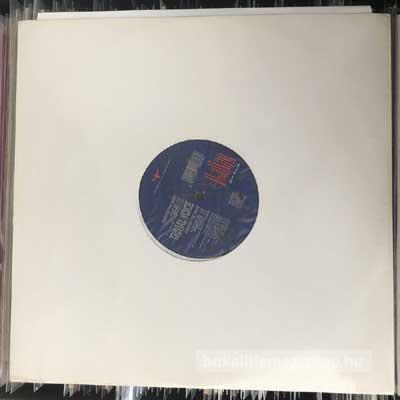 """Trivial Voice - Ridin On The Night  (12"""") (vinyl) bakelit lemez"""