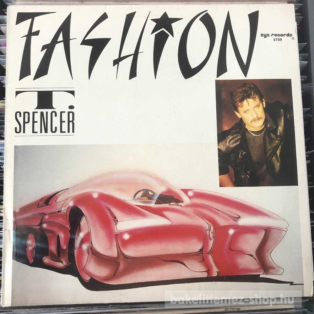 T. Spencer - Fashion