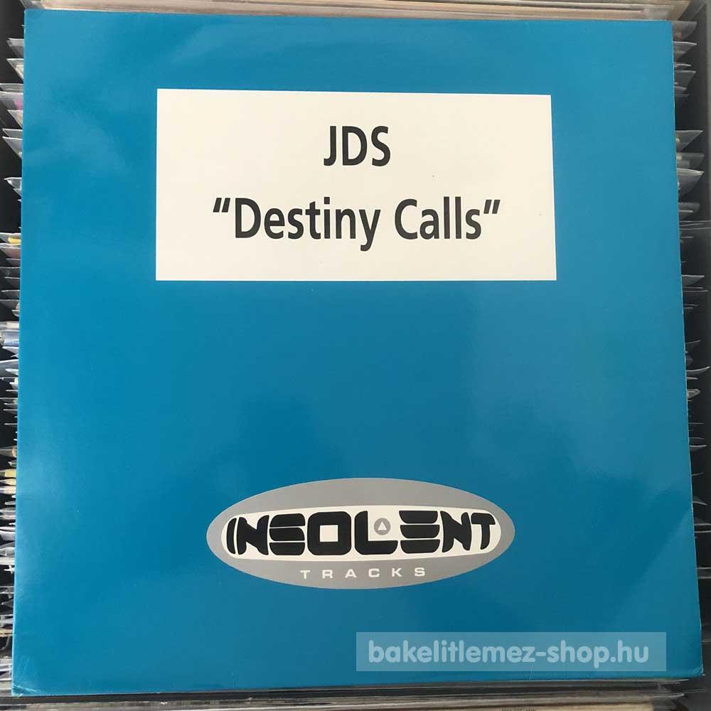 JDS - Destiny Calls
