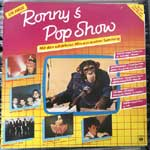 Various - Die Neue Ronny s Pop Show