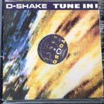 D-Shake - Tune In
