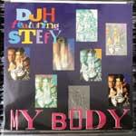 DJ H. Feat. Stefy - My Body