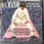 D.J. Yano - Véget Ért Egy Fejezet