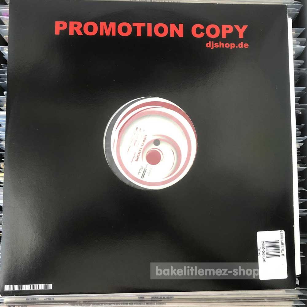 Various - Vinyl Loops Vol. 8