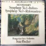 Mendelssohn - Symphony No.4