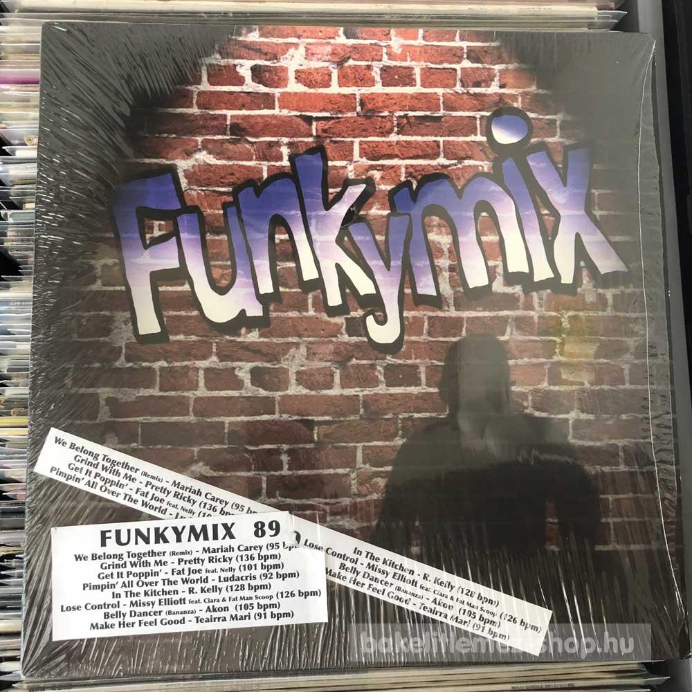 Various - Funkymix 89