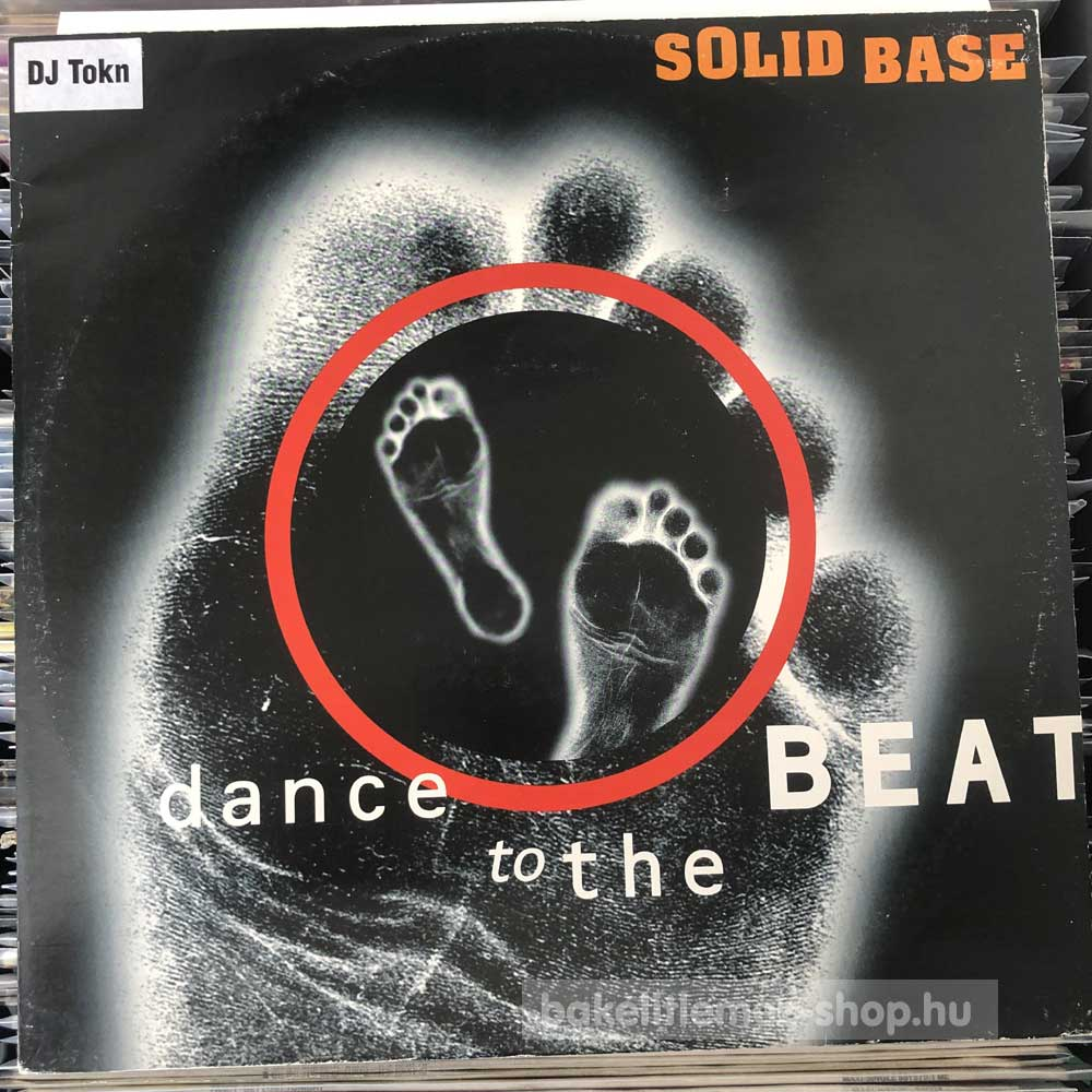Solid Base - Dance To The Beat