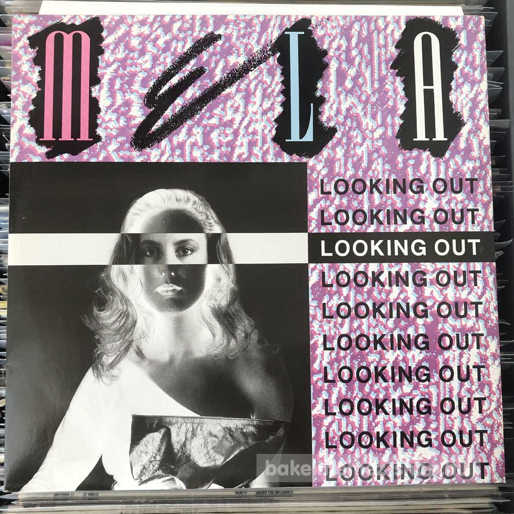 Mela - Looking Out