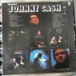 Johnny Cash  The Best Of Johnny Cash  (LP, Comp,Re)