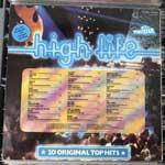 Various  High Life  (LP, Comp, Club)
