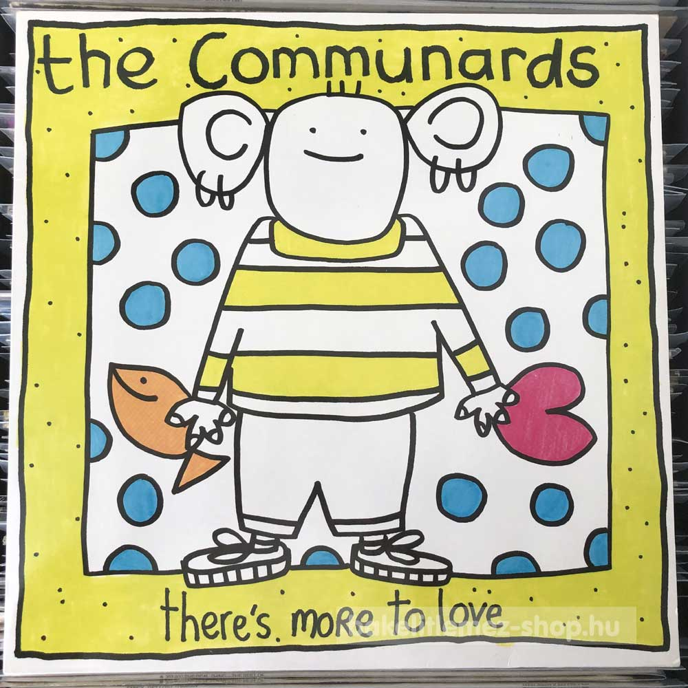 The Communards - Theres More To Love