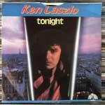 """Ken Laszlo  Tonight  (7"""", Single)"""