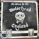 Motörhead - Nö Sleep At All