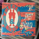 Treble & Bass - My Sweet Senorita