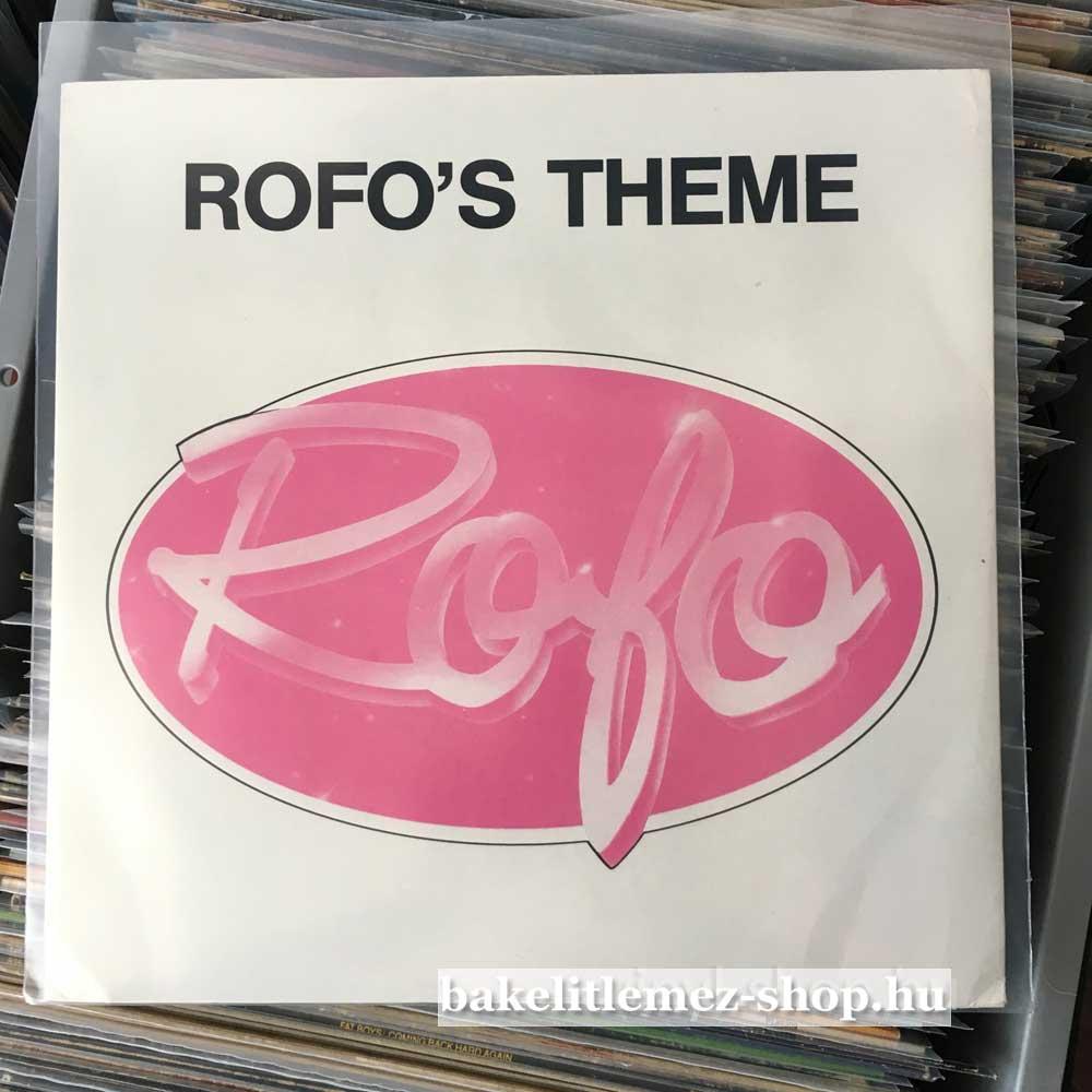 Rofo - Rofo s Theme