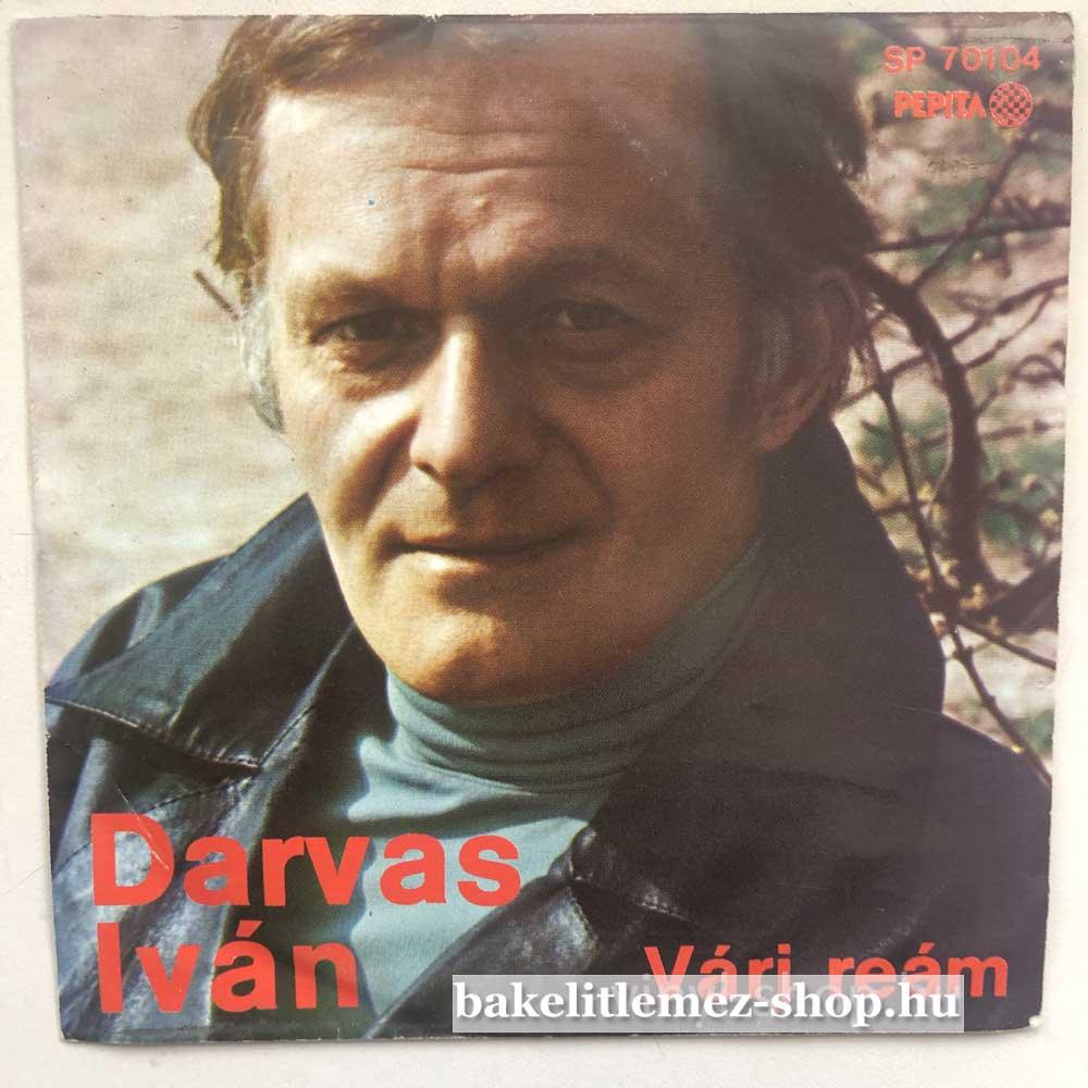 Darvas Iván - Várj Reám - Nem Igaz