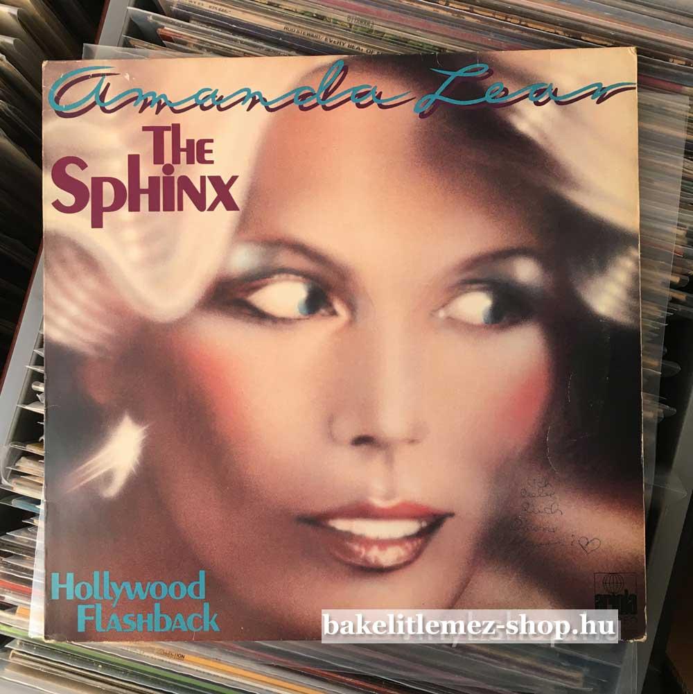 Amanda Lear - The Sphinx