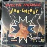 Evelyn Thomas - High Energy