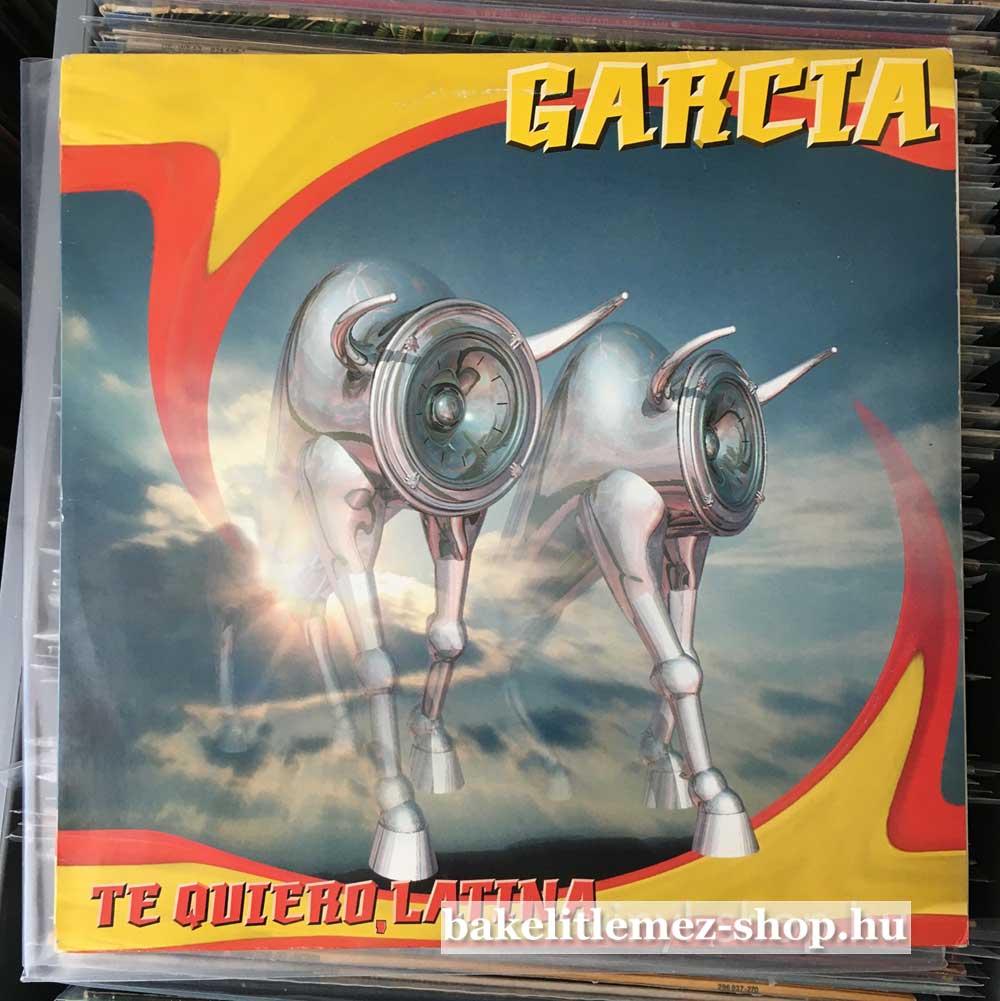 Garcia - Te Quiero, Latina