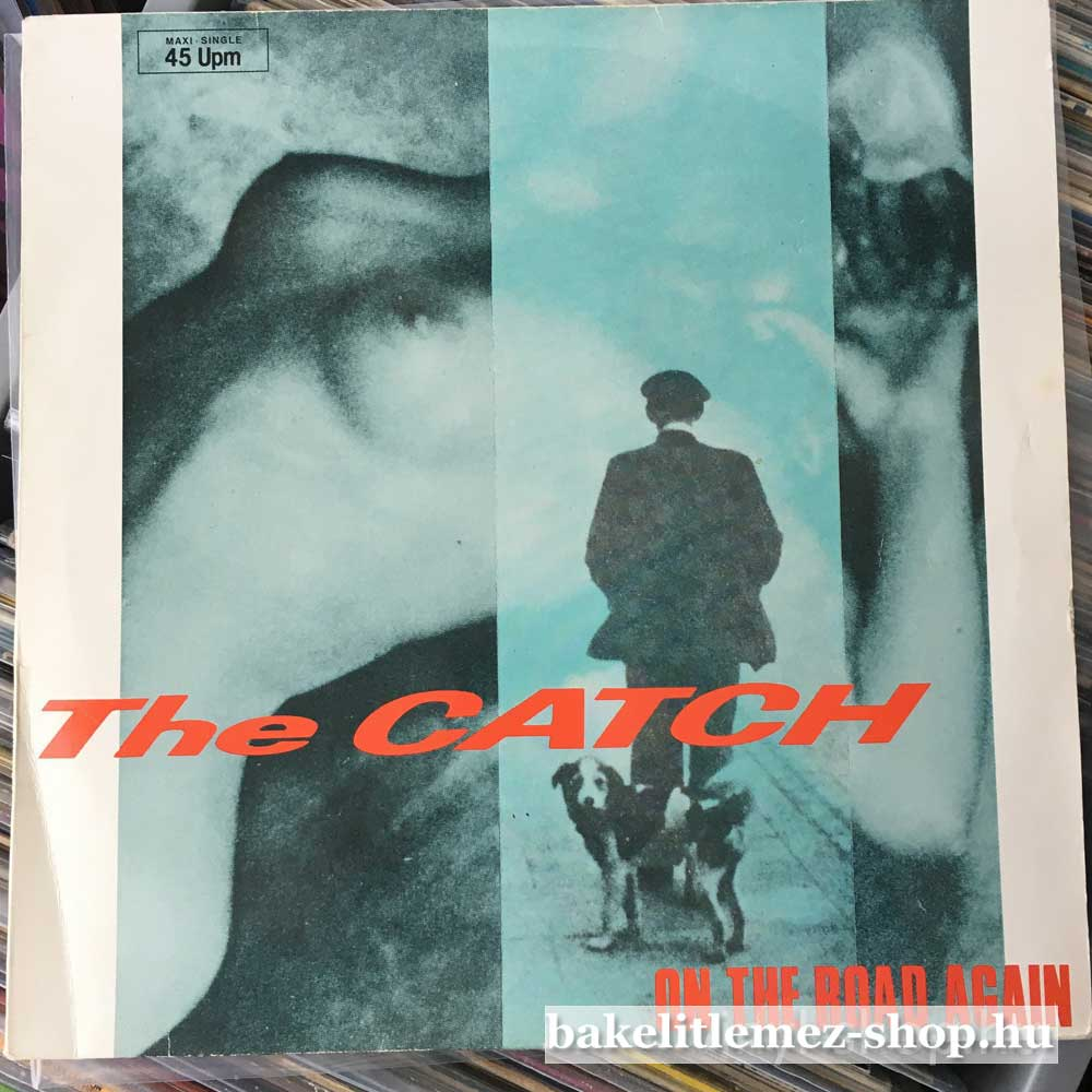 The Catch - On The Road Again