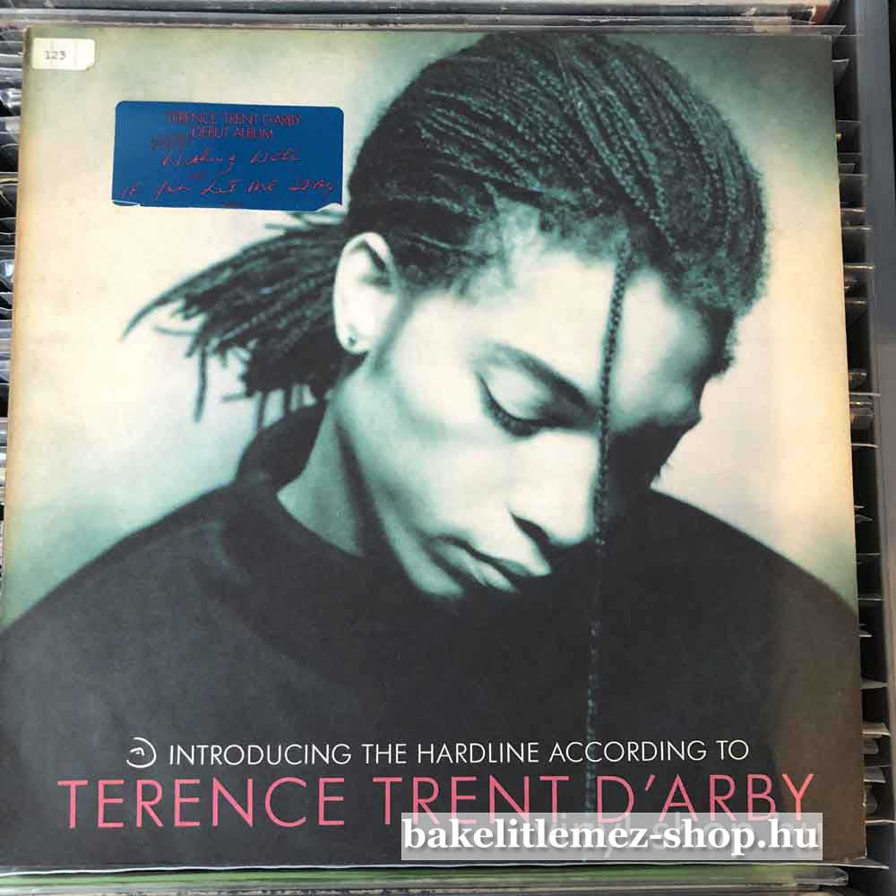 Terence Trent DArby - Introducing The Hardline According