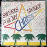Chriss - Sweets For My Sweet