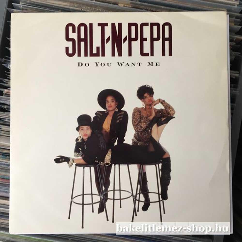 Salt N Pepa - Do You Want Me