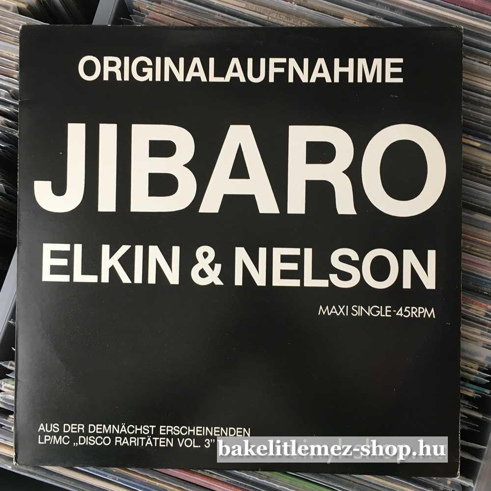 Elkin & Nelson - Jibaro