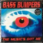 Bass Bumpers - The Musics Got Me