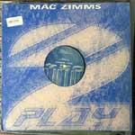Mac Zimms - Doo Bee Doo